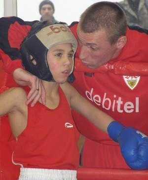 Бывшие мариупольские беспризорники теперь чемпионы Украины по боксу среди школьников, фото-1