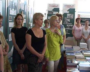 1000 книг в подарок библиотекам Мариуполя, фото-1