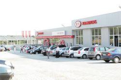Новый концептуальный автосалон Киа в Мариуполе  , фото-1
