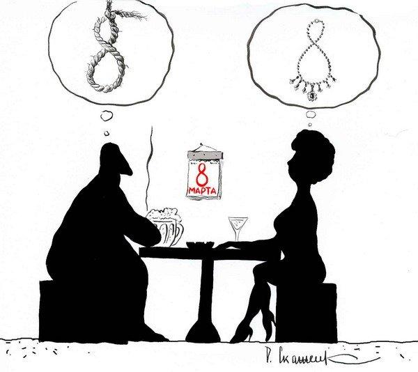 Лучший карикатурист мира живет в Мариуполе, фото-1