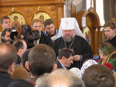Открытие храма в с. Боевое (ФОТО), фото-1