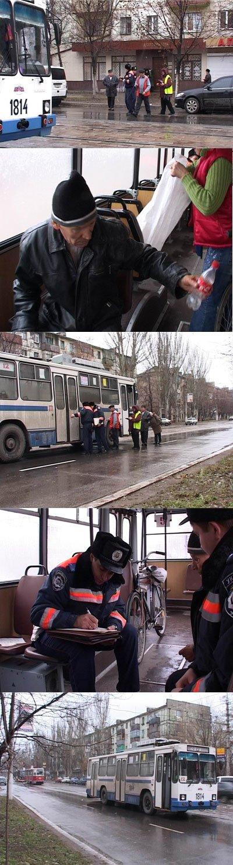 Авария на проспекте Металлургов (ФОТО), фото-1