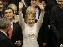 Тимошенко – премьер, фото-1