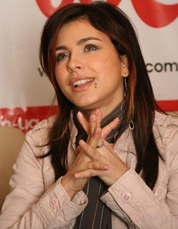 На Евровидении-2008 Украину будет представлять Ани Лорак, фото-1
