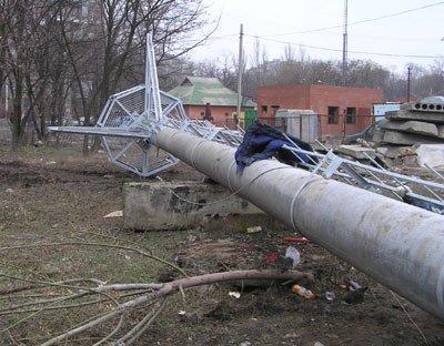 Антенна МТС  в 50 метрах от детского садика (электронное письмо) + фото, фото-1