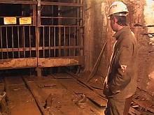 На шахте им.Засядько на Донбассе произошел очередной пожар , фото-1