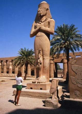 Египет – главное направление зимнего сезона 2008 года! (реклама), фото-1