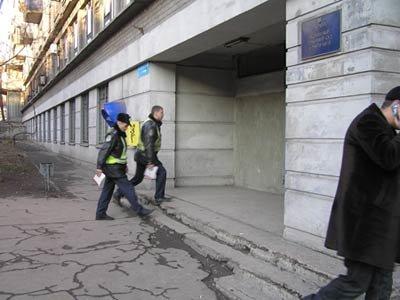 Штрафы на нарушение правил дорожного движения возрастут до 1,7 тыс. гривен , фото-1