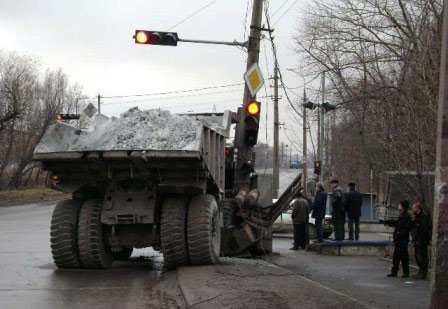 Авария на проспекте Карпова(фото), фото-1