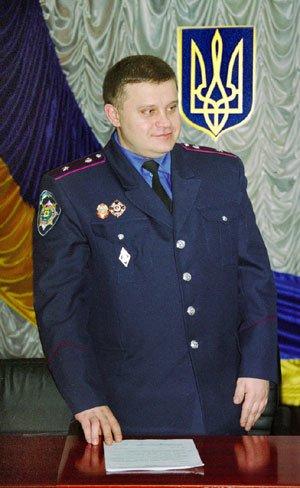 Телефонная линия с главным городским милиционером , фото-1