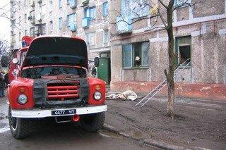 В Мариуполе сотрудники МЧС спасли жизнь инвалиду (фото), фото-1