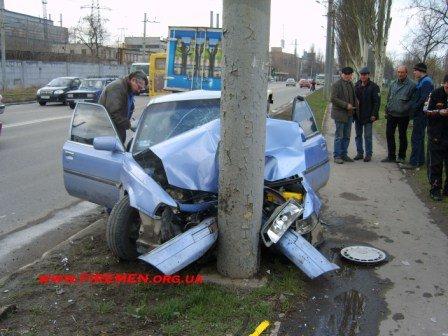 Кровавая авария на улице Набережной  (фото) , фото-1