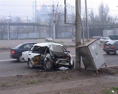 Смерть в ДТП на Набережной (фото), фото-1