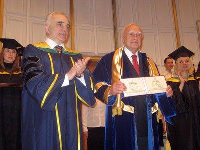 Президент Греции стал Почетным гражданином Мариуполя (фото), фото-1