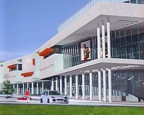"""""""Мариуполь-сити""""- самый масштабный проект в городе., фото-1"""