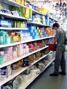 В каждом квартале Мариуполя появится супермаркет, фото-1