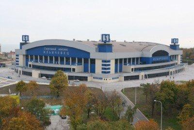 Спортивный комплекс «Ильичевец» - лучший среди сооружений, построенных в Украине , фото-1