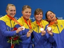 Украина заняла итоговое 11 место на Олимпиаде 2008. , фото-1