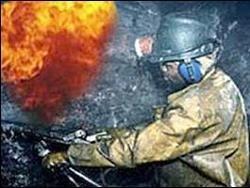 Автолюбитель взорвался в собственном гараже в Приморском районе , фото-1