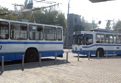 Парк ТТУ пополнился новым подвижным составом , фото-1