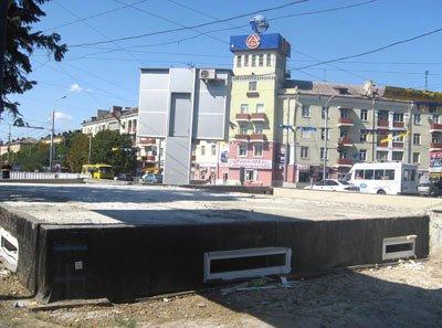 Мариуполь станет чище. В центре появятся два современных туалета, фото-1