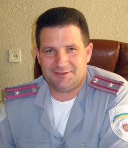 Назначен новый начальник ГАИ Мариуполя, фото-1