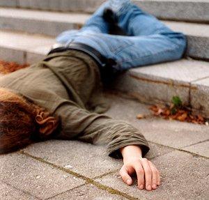 Несовершеннолетних девочек из алкогольной комы выводили в реанимации, фото-1