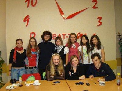 Мариуполь встретил гостей из Германии, фото-1