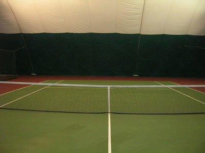Впервые в Мариуполе открытие новых крытых кортов для игры в большой теннис!!!, фото-1