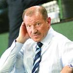 Римас Гирскис  - новый главный тренер Азовмаша , фото-1