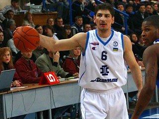 """Мариупольский """"Азовмаш"""" избавился от ещё одного из своих лидеров, фото-1"""