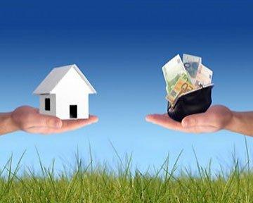 Банкам разрешили отбирать залоговые квартиры без суда, фото-1