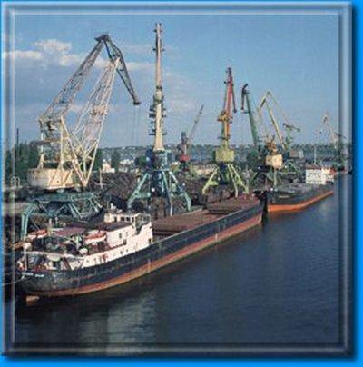 В Мариупольском порту приостановлена эксплуатация очистных сооружений., фото-1