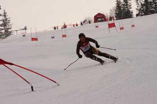 Мариупольцы покоряют горнолыжные трассы (ФОТО), фото-1