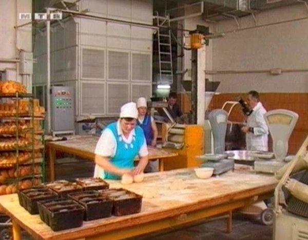 В Мариуполе пекут хлеб, заменяющий виагру, фото-1