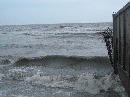 Море вернулось в свои берега (ФОТО), фото-1