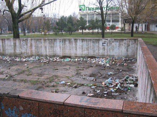 Автомобилисты Мариуполя - за чистый город (ФОТО), фото-1