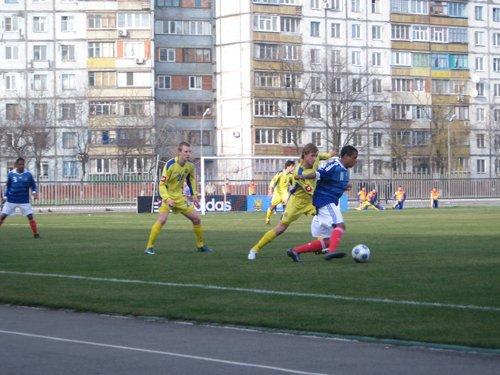 Украина - Франция – 0:2 (ФОТО), фото-1