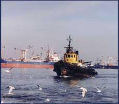 Порты Украины: кризис только начинается? , фото-1