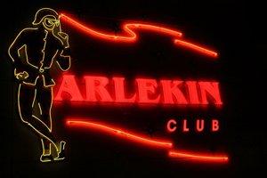 """Ночной клуб """"Арлекин"""" начинает свою работу в новом составе., фото-1"""