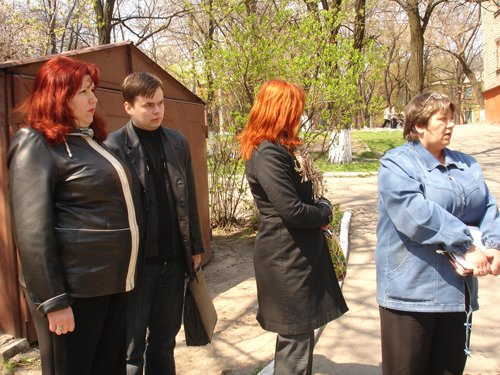 В Мариуполе предприниматель избил работницу жэка (ФОТО), фото-1