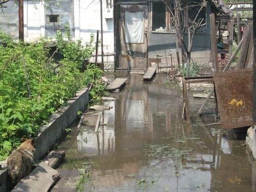 Ситуация на Гавани остается кризисной (Добавлены ФОТО), фото-1