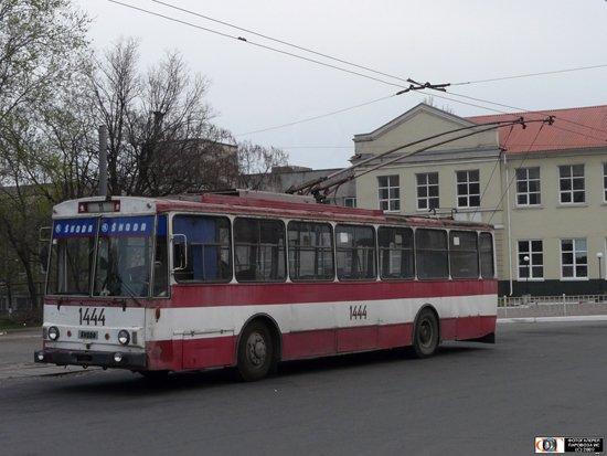 Спасти рядовой троллейбус, или Из жизни неравнодушных , фото-1