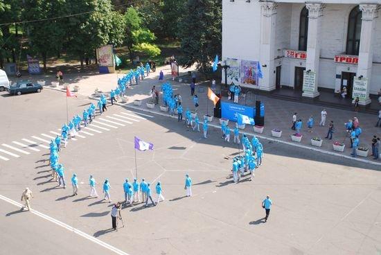 Мариупольцы предпочитают «Киевстар» (ФОТО + ВИДЕО), фото-1