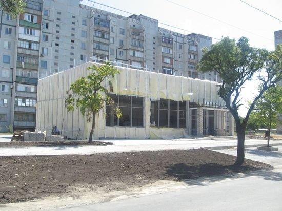 Ильичевцы выходят из проекта «Магазин у дома»? (ФОТО), фото-1