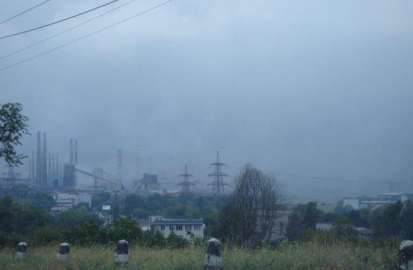 Мариуполь – в дыму (ФОТО без комментариев), фото-1