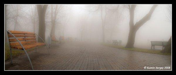 В Мариуполе туман спровоцировал рост ДТП, фото-1