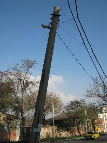 А столб и ныне там…, фото-1