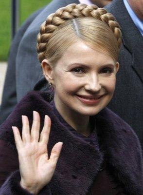 Тимошенко пообещала в следующем году повысить пенсии, фото-1