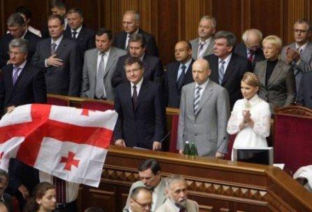 У Тимошенко уверены в поддержке Кремля